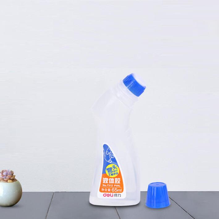 得力 膠水7312